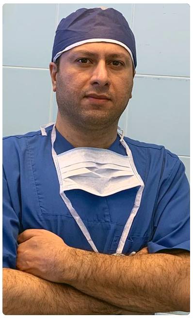 بهترین متخصص سرطان استخوان در تهران